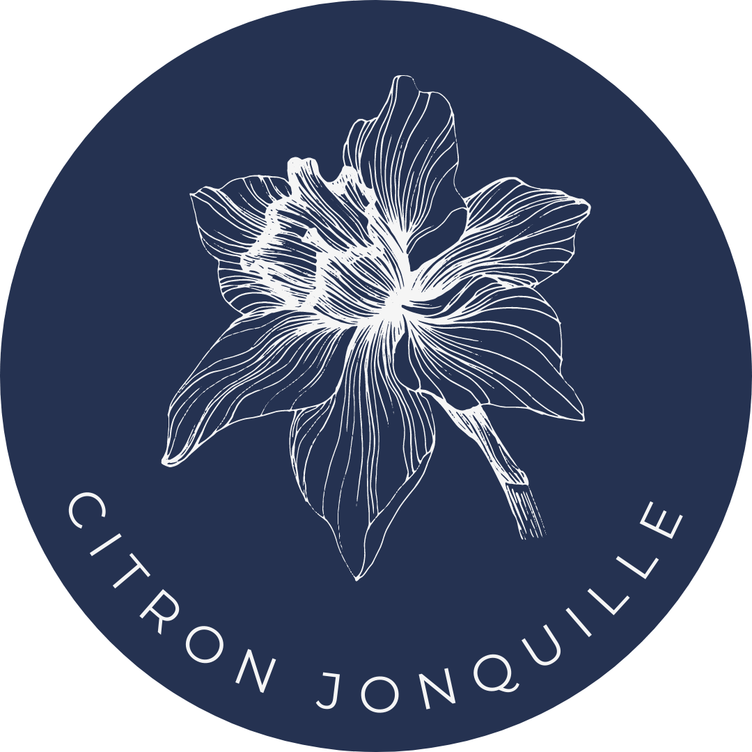 Citron Jonquille Charline klein